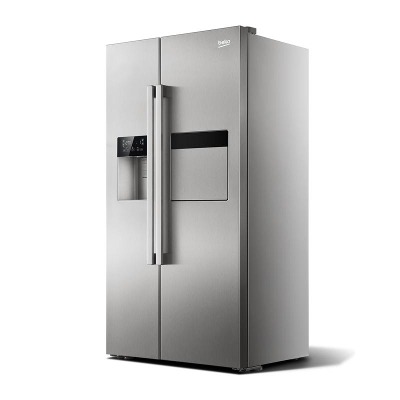 原汁原味欧式范儿  倍科多开门冰箱详测,图片尺寸:600×900,来自网页